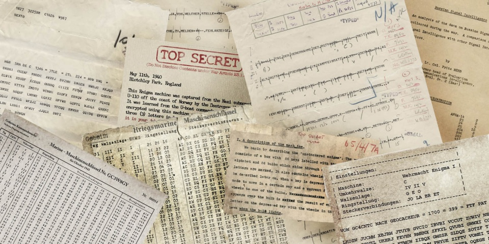 Documenti CIA Top Secret
