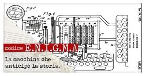Che cos'è il codice ENIGMA