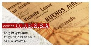 Codice O.D.E.S.S.A | Perché gli ex nazisti sono tutti in Sudamerica?