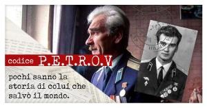Codice PETROV | pochi sanno la storia del tenente colonnello Stanislav Petrov, l'uomo che salvò il mondo da un'apocalisse nucleare