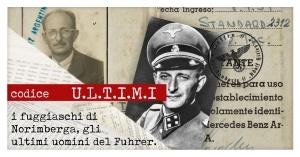 Codice ULTIMI | Chi sono gli ultimi criminali nazisti ancora ricercati?